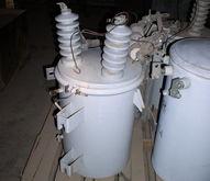 10 kVA Pole-Mount Transformer