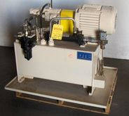 5 HP Hydraulic Power Unit