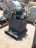 7.5 HP Monarch Hydraulic Unit