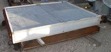 """60"""" x 72"""" Anscor Copper/Alumini"""