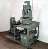 18-Ton Whitney Hydraulic Shear/
