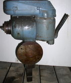 Used Bridgeport Shap