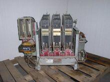 WESTINGHOUSE Type LF-50H430 Mot