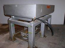 Used 2,200 lb. Altek
