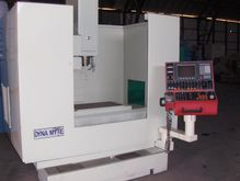 Dyna Myte CNC Vert. Machining C