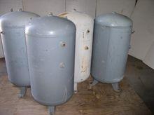 100 Gallon Silvan Industries Co