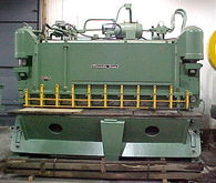 Pacific Hydraulic Shear