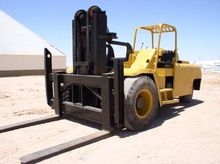 Used 40,000 lb. Gerl