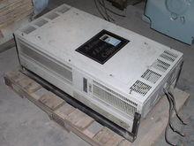 Magnetek Model DS350 Variable F