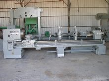 "32"" X 144"" LeBlond Regal Lathe;"