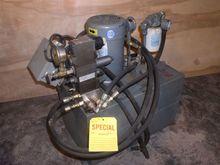 2 HP Hydraulic System