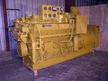 Used 600 kW Caterpil