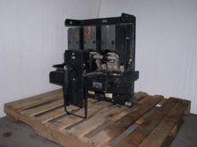 1,200 amp 600 volt WESTINGHOUSE