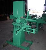 600 lb. x 10'' Cooper-Weymouth