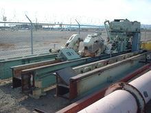 45 Ton Wean-United Extrusion St