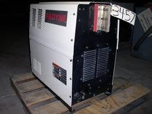 Radyne VersaPower 25 Induction