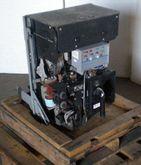 600 volt / 1,200 amp ITE / Asea