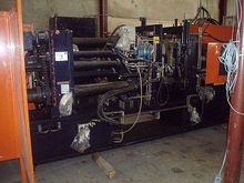 250 Ton Rutil RSO 1200/250 Hori