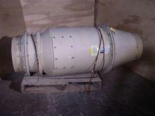 3 HP Harrington Model HPI-1825