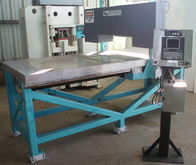 Continental Horizontal Band Saw