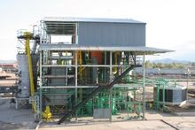 Cotton Seed Oil Extraction Plan