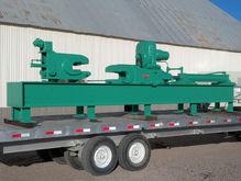 25 Ton Farrel/Clark 2568 Extrus