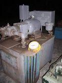10 HP Aux Hydraulic Unit; Vicke