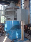 1, 000 kW Hydro-Electric Genera