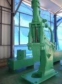 750 lb. Chambersburg L High Fra
