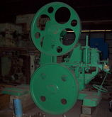 Used TURNER Resaw in