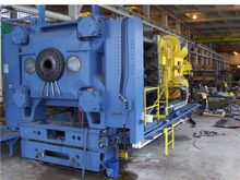 1995 2, 000 Ton ENGEL Extrusion