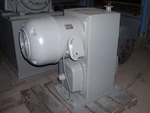 Sterling 30 HP Variable Speed D
