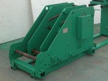 """2, 000 lb. x 16"""" BENCHMASTER 51"""