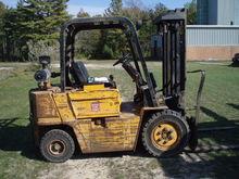 Used 1986 5, 000 lb.
