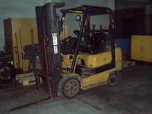 Used 2000 5, 000 lb.