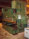 Used 350 Ton Niagara