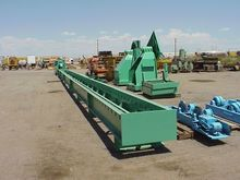 100 Ton Loewy Extrusion Stretch