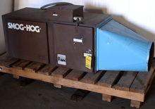 Smog - Hog SH-10-PE-H Mist Coll