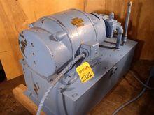 15 HP Hydraulic System Louis Al