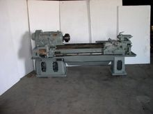 Monarch Model 14C Lathe