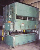 Used 150 Ton Roussel