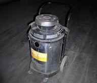 Dayton 3Z711G Industrial Vacuum