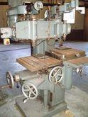 Deckel Model KF-1 Pantograph; S