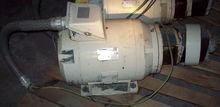 20 HP Vickers Vane Pump/Motor C