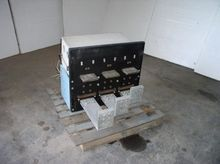 3000 amp. Federal Pacific Type