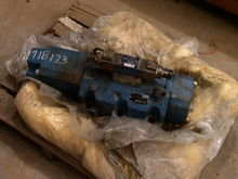 Used Rexroth 5WRZ Hy