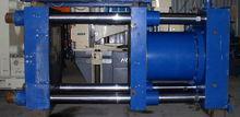 800 Ton Maplan (Austria) 4-Post