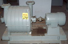 HOFFMAN High Pressure Blower