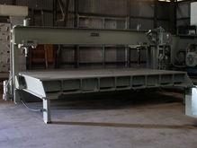 150 Ton Nugier Hydraulic Straig