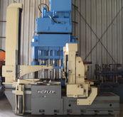 Hofler HFR 2000 / 2400 Gear Che